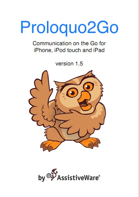 How-to Backup and Save your Proloquo2go Application - BridgingApps