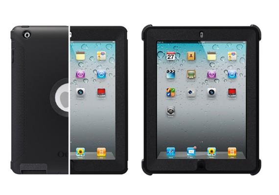 pretty nice ce669 69e9d Otterbox Defender for iPad 3 - BridgingApps
