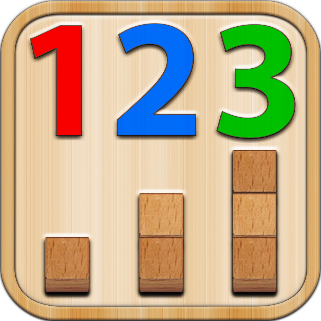 BridgingApps Reviewed App | Montessori Numbers - Math Activities for ...