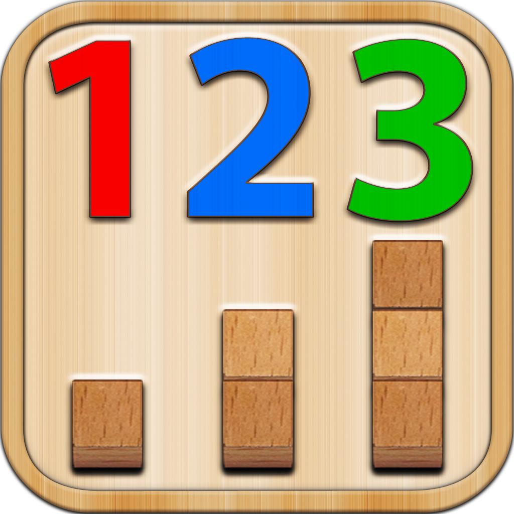 BridgingApps Reviewed App | Montessori Numbers - Math Activities for ...