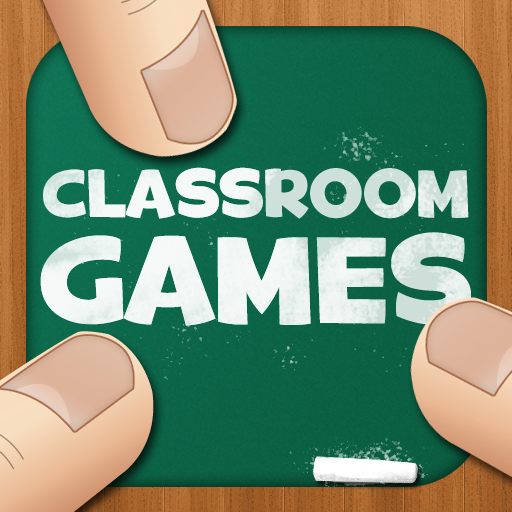 BridgingApps Reviewed App: Futaba Classroom Games for Kids ...
