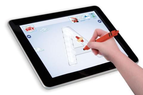 ipad note writing app stylus rmx