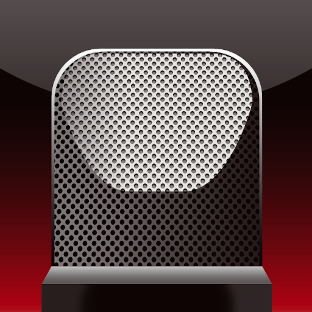 BridgingApps Reviewed App | Voice Recorder HD for Audio