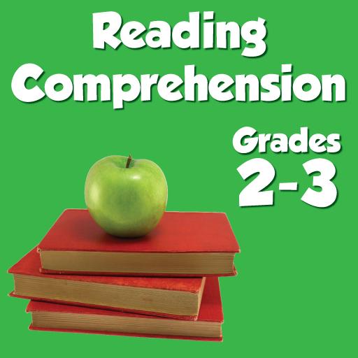 BridgingApps Reviewed App: Reading Comprehension Grades 2-3 ...