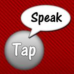 tap_speak_button_for_ipad