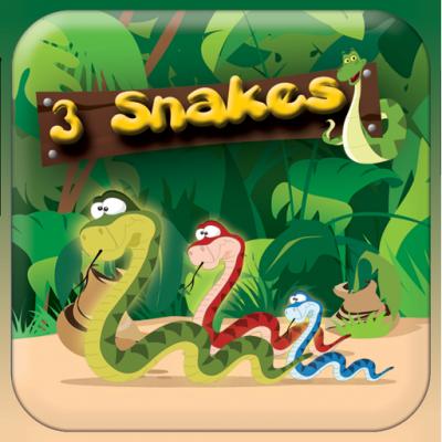 3 Snakes App