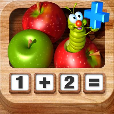 Adding Apples HD App