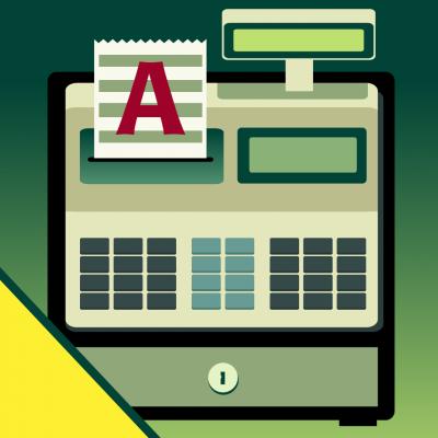 Attainment's Dollars & Cents Free App
