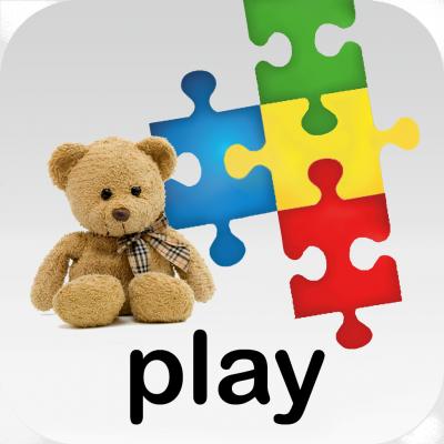Autism iHelp - Play App