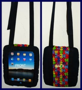 iPad Carrier