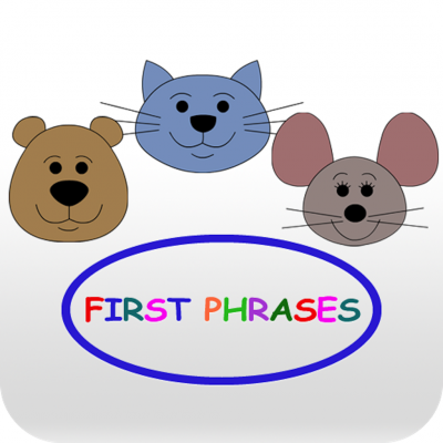 First Phrases HD App
