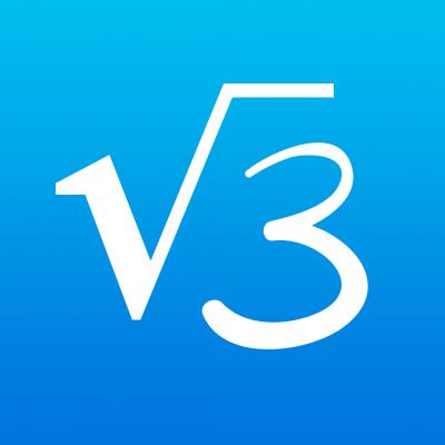 MyScript Calculator App