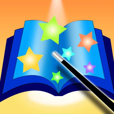 Sentence Reading Magic App