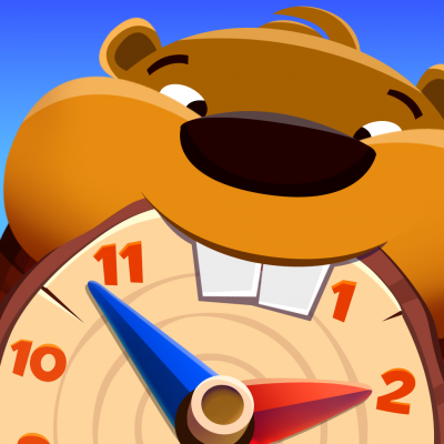 Tic Toc Time App
