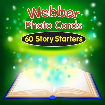60 Story Starters App