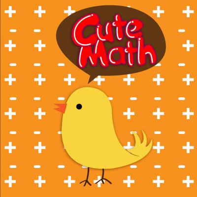 Cute Math App