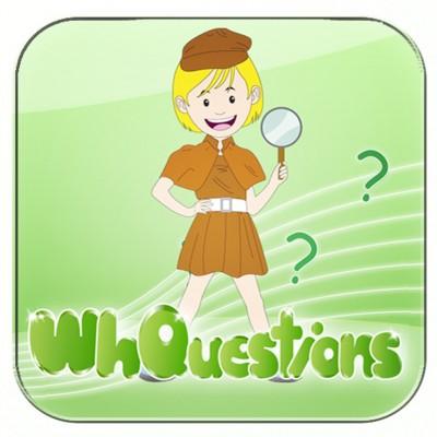 WhQuestions App