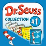 Dr. Seuss Collection Number 1 App