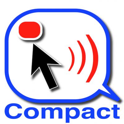 I Click I Talk Compact App