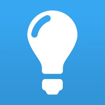 Idea Sketch App