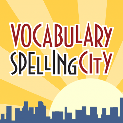 SpellingCity App
