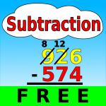 Subtraction App