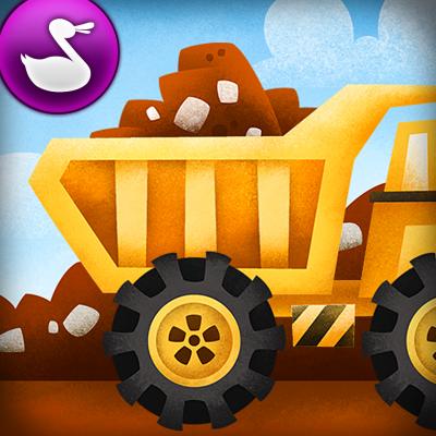 Trucks HD App