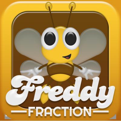 Freddy Fraction App