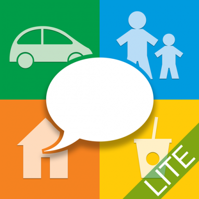 Locabulary Lite App