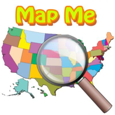 Map Me App