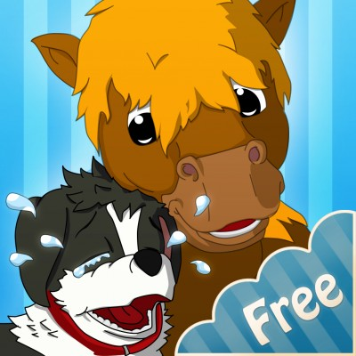 Peppy Pals Free App