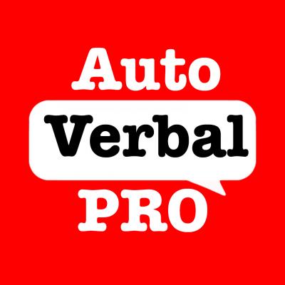 Auto Verbal Pro App