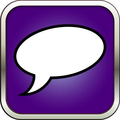 Conversation Social Stories App