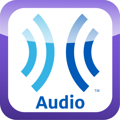 Learning Ally Audio App