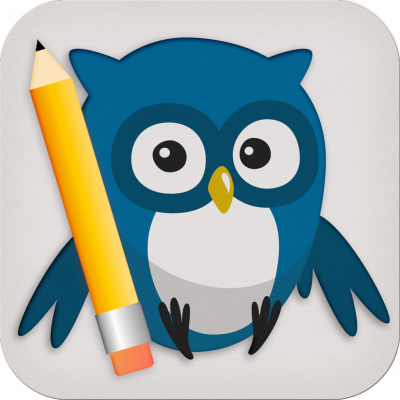 Writing Challenge for Kids App