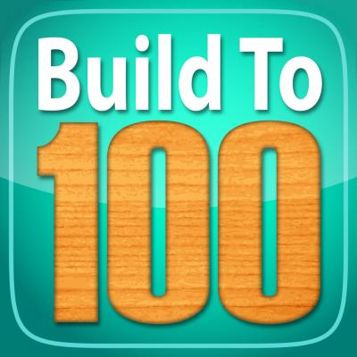 Build To 100 App