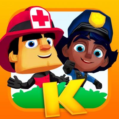 Kid Awesome Kindergarten App