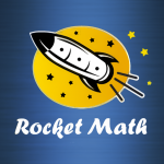 Rocket Math App