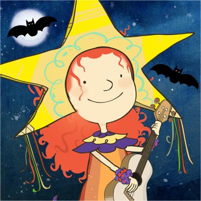 Stella and Sam Halloween Band App