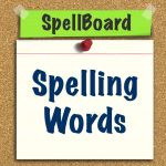 Spelling Words app review