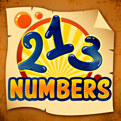 Doodle Numbers App