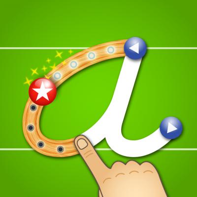 Letter School App