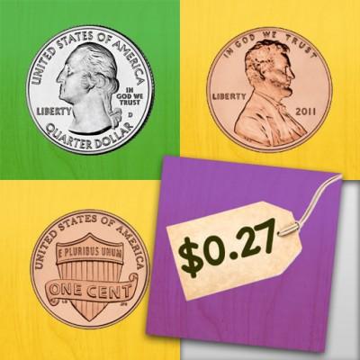 Count Money App