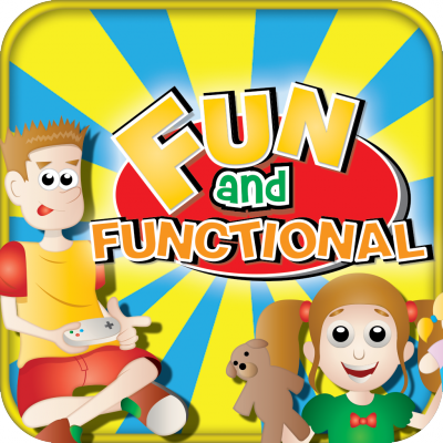 Fun & Functional App