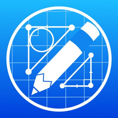 Geometry Pad App