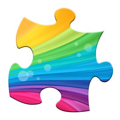 Jigsaw Puzzle Bug App