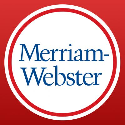 Merriam-Webster Dictionary HD App