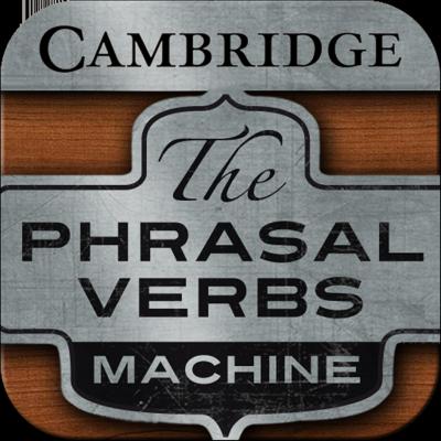 Phrasal Verbs Machine App