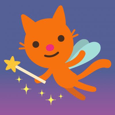 Sago Mini Fairy Tales App