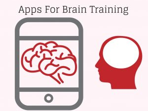 Apps for Braintraining